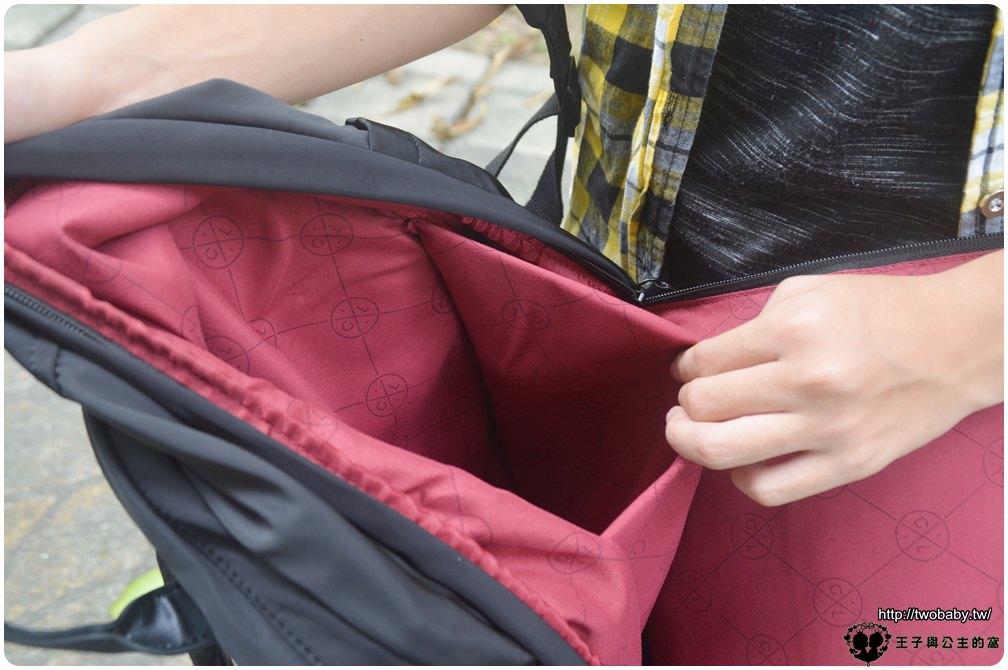 宅配好物-背包推薦 書包、電腦包、休閒包 瑞典斯德哥爾摩背包品牌 GASTON LUGA -BITEN 15吋 經典黑