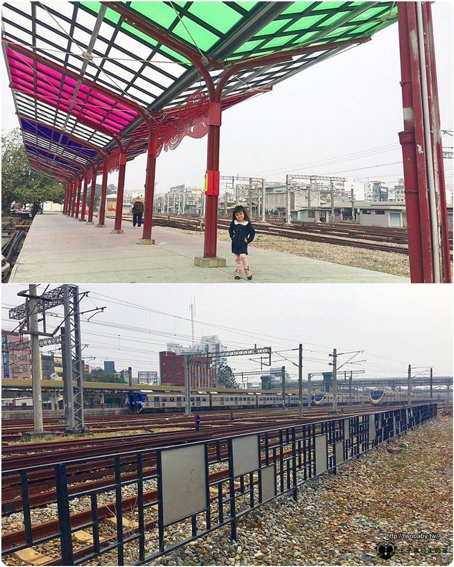 嘉義鐵道藝術村2016