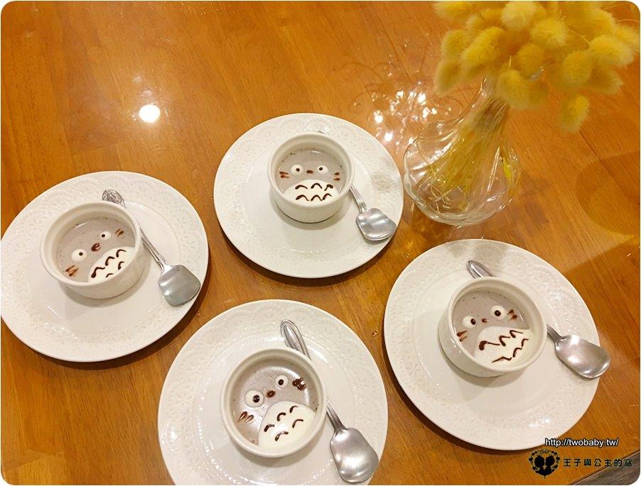 吉兒義式花園餐廳-打卡送甜點