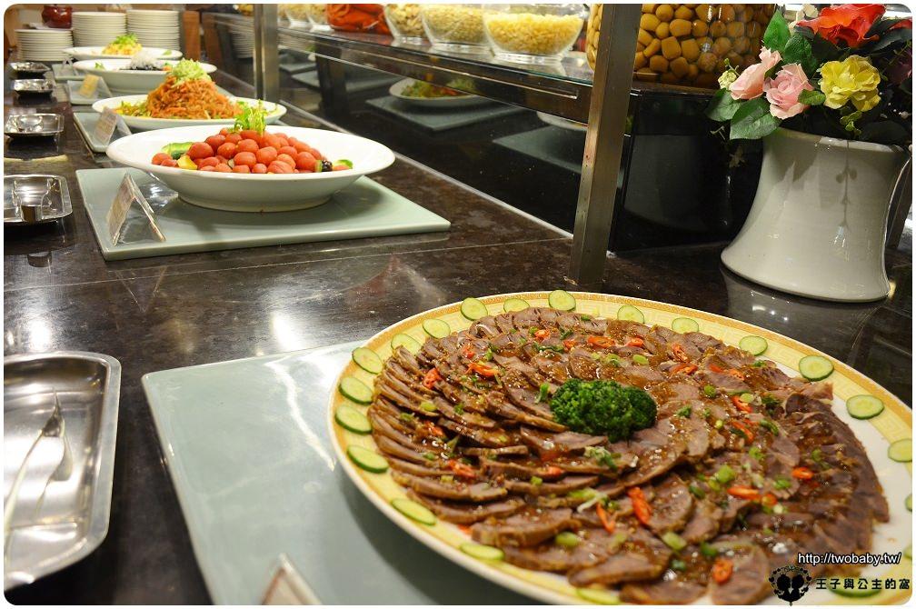 嘉義耐斯萬國百匯餐廳