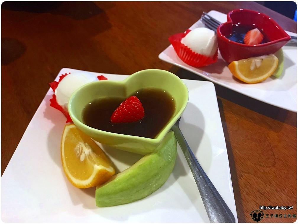 雲林斗六簡餐|花心餐廳