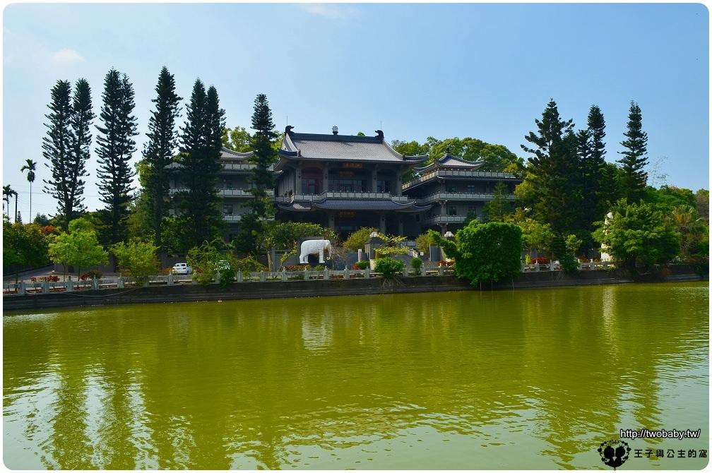 劍湖山慈光寺