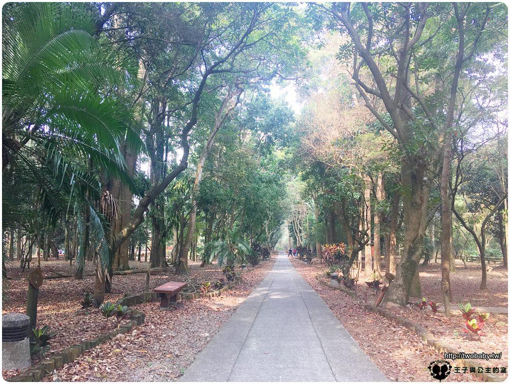 下坪林熱帶植物園