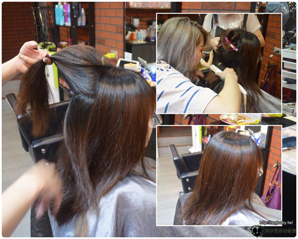 雲林斗六髮廊推薦|髮生 F.A.S 染髮 燙髮 一間很有質感的美髮沙龍店