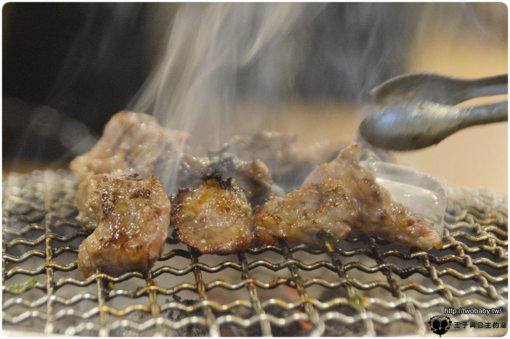嘉義東區美食 嘉義燒肉-YAKINKU野赤燒肉 CP質很高的燒肉店
