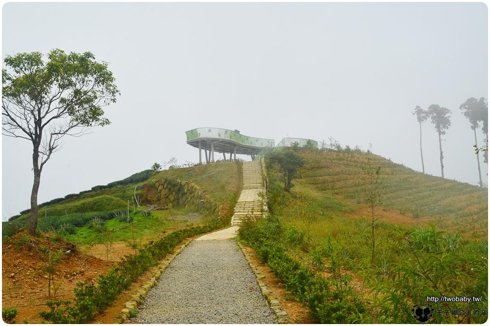雲林古坑草嶺景點|雲嶺之丘天空之城-雲嶺之丘2018-石壁社區 跨三界的無死角環繞美景