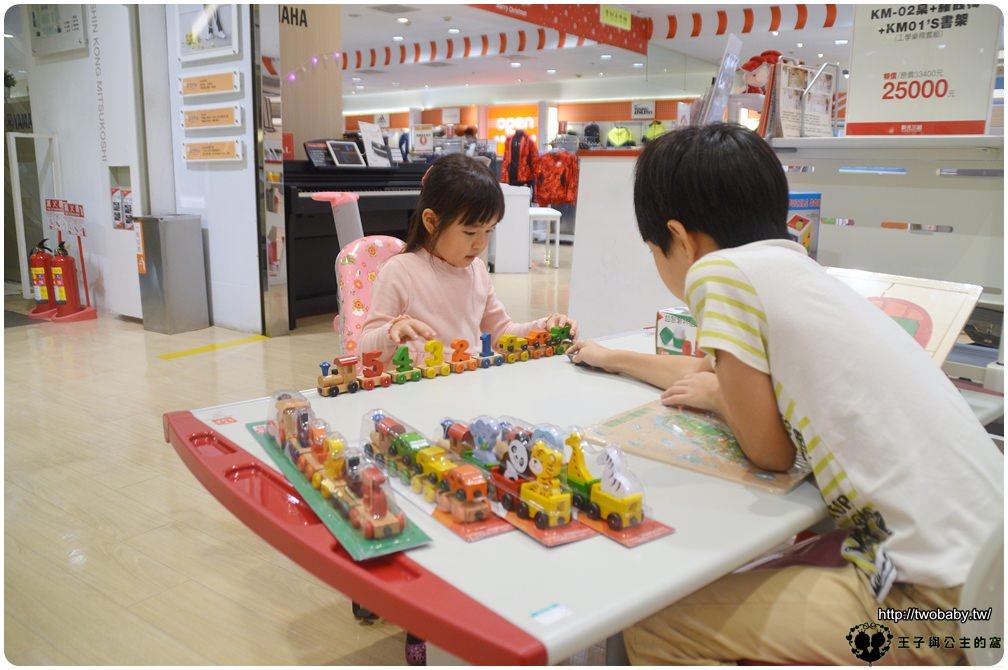 兒童書桌推薦|康樸樂成長書桌椅-人體工學椅怎麼坐都不會累 新光三越垂楊店