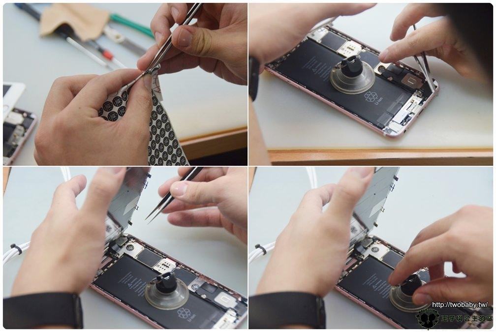 台中北區手機快修|鼎威蘋果專業維修台中進化旗艦店 不管是iPhone維修還是平板電腦都沒問題
