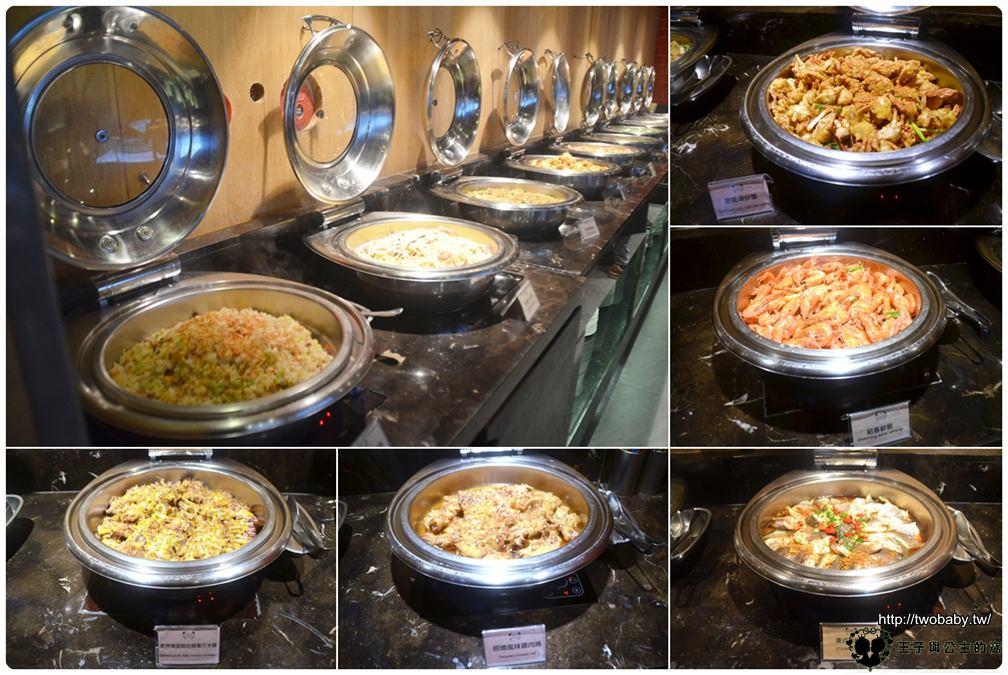 新北野柳美食|北海岸超值吃到飽|薆悅酒店野柳渡假館-漁人廚房-就在飯店的2樓 野柳地質公園旁 使用在地的食材就是新鮮美味