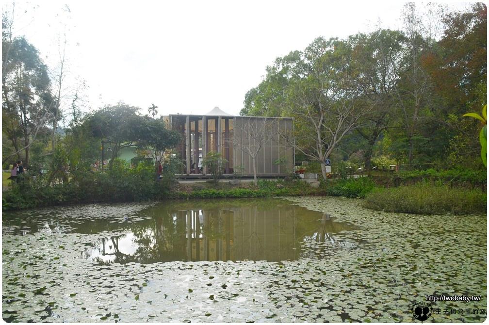 南投埔里景點 桃米生態村-紙教堂 Paper Dome 新故鄉見學園區