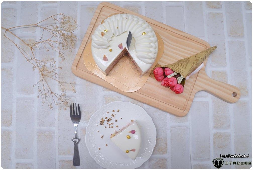 宅配甜點推薦|母親節蛋糕-Peerager_畢瑞德 最經典的蛋糕糕,重現貴族風華
