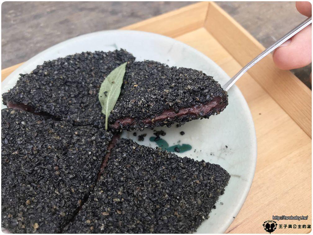 屏東美食|恆春美食|恆春白羊道天然手做柴燒麻糬 就在恆春老街上