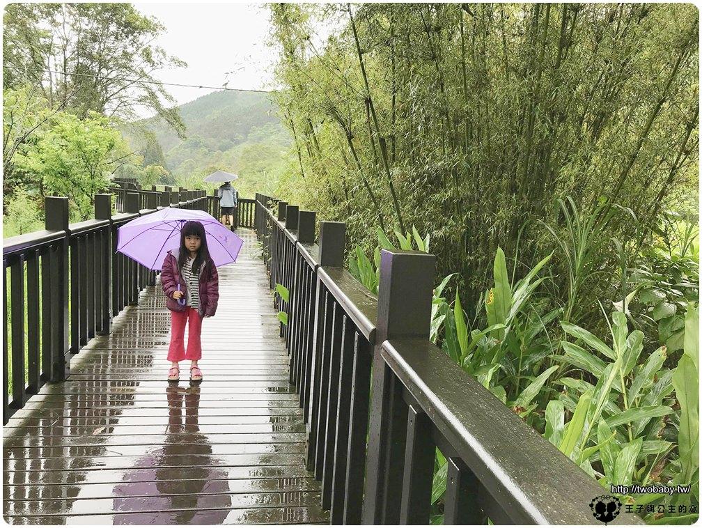 苗栗南庄景點|神秘高山湖泊 向天湖風景區-苗栗一日遊 2年一次舉辦矮靈祭