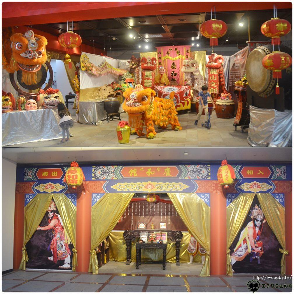 台北萬華景點-萬華文創園區|艋舺龍山文創B2-擁有許多龍山寺文創商品 也是龍山寺地下街很好逛的地方