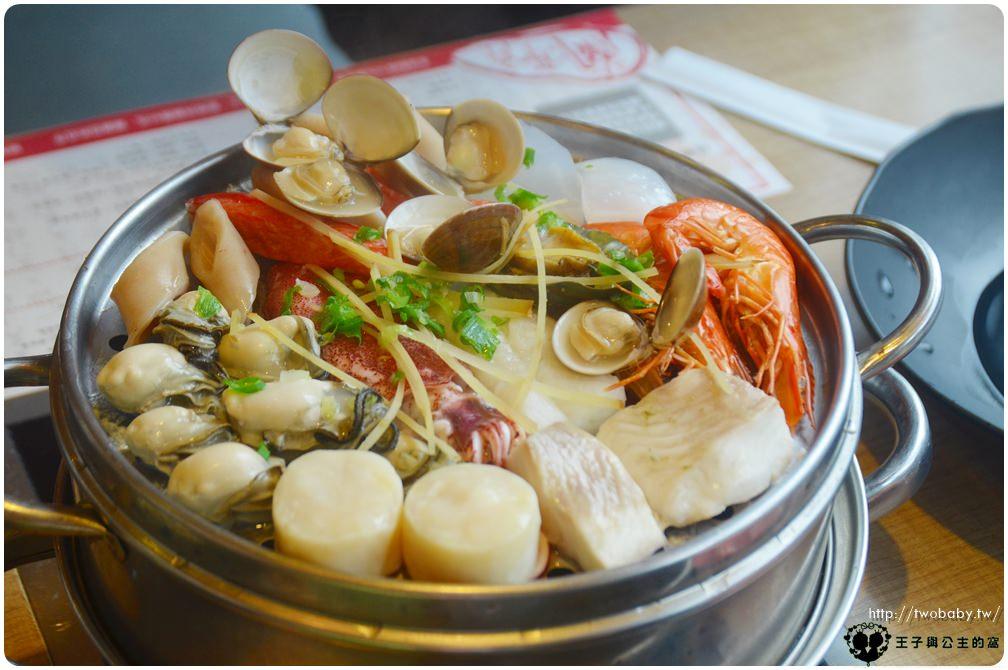 汐止火鍋推薦|蘭亭序精緻石頭鍋涮涮鍋 有質感的汐止石頭火鍋 內文有蘭亭序菜單
