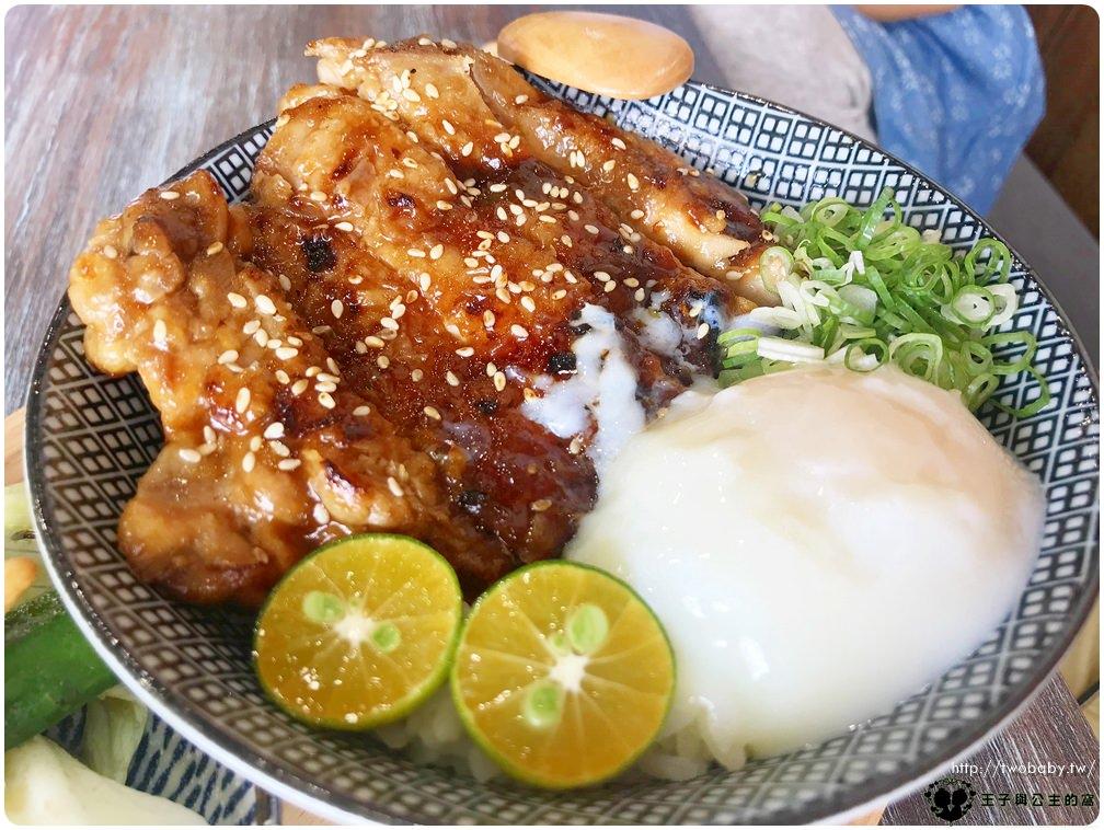 雲林斗六美食|樂飯樂販-斗六店 多種燒肉丼飯專賣店