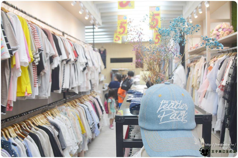 艋舺服飾批發街|大理服飾商圈 鳳.衣美服裝行 /鳳.衣美服飾