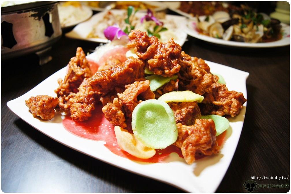 艋舺美食|津津海鮮餐廳Jing Jing Seafood 廣州街觀光夜市裡的美味海鮮就是要新鮮