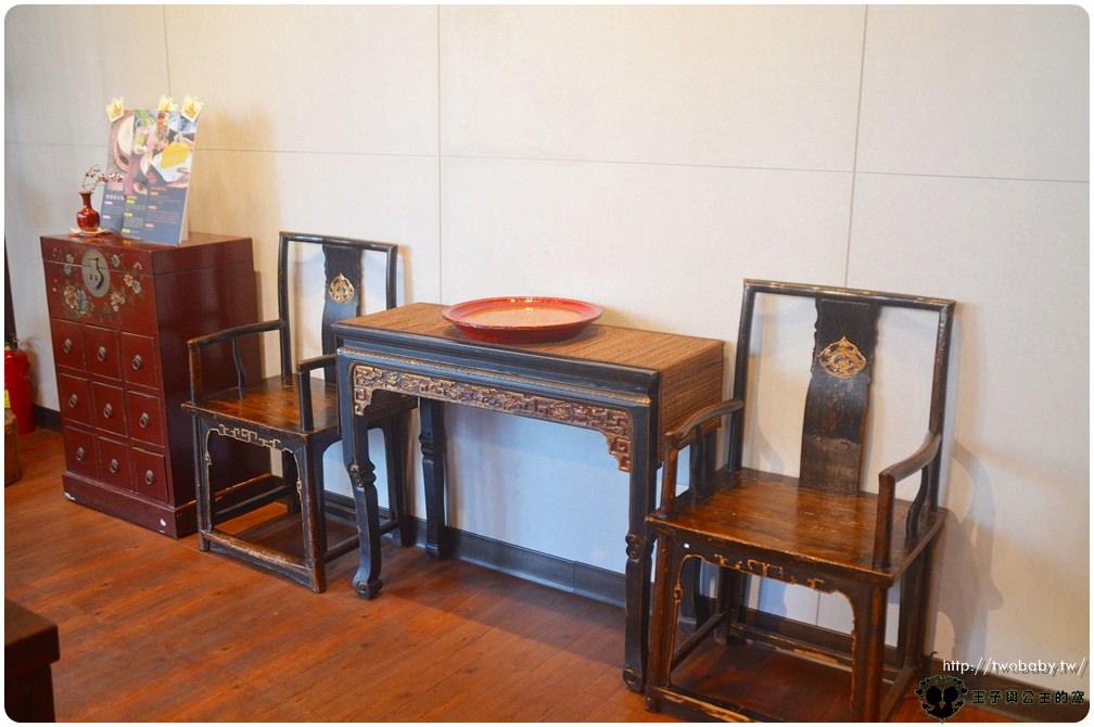 雲林伴手禮 虎珍堂本舖-地瓜糕點專賣店 還可以坐下來好好品嚐下午茶,在地食材在地美食