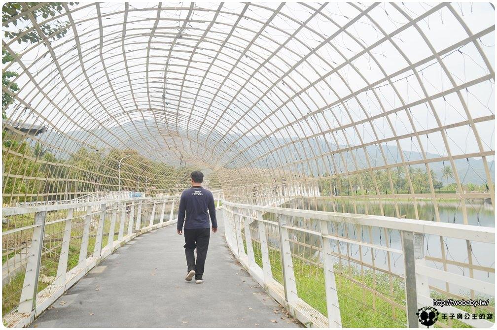 高雄美濃景點|美濃活動|花鄉美濃春遊趣-美濃心樂園裝置藝術至109年3月1日