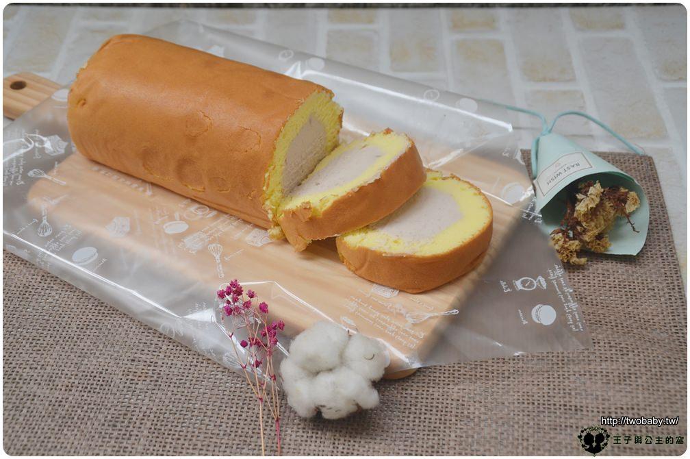宅配美食| 真味上品 芋泥捲 芋頭控最愛的芋泥蛋糕就在這