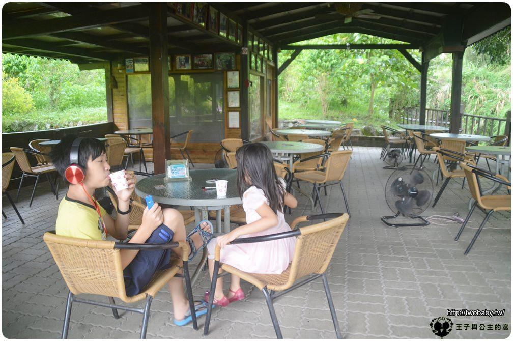 華山咖啡大街 推薦|華山文學步道咖啡園-藏在山林裡的秘密花園