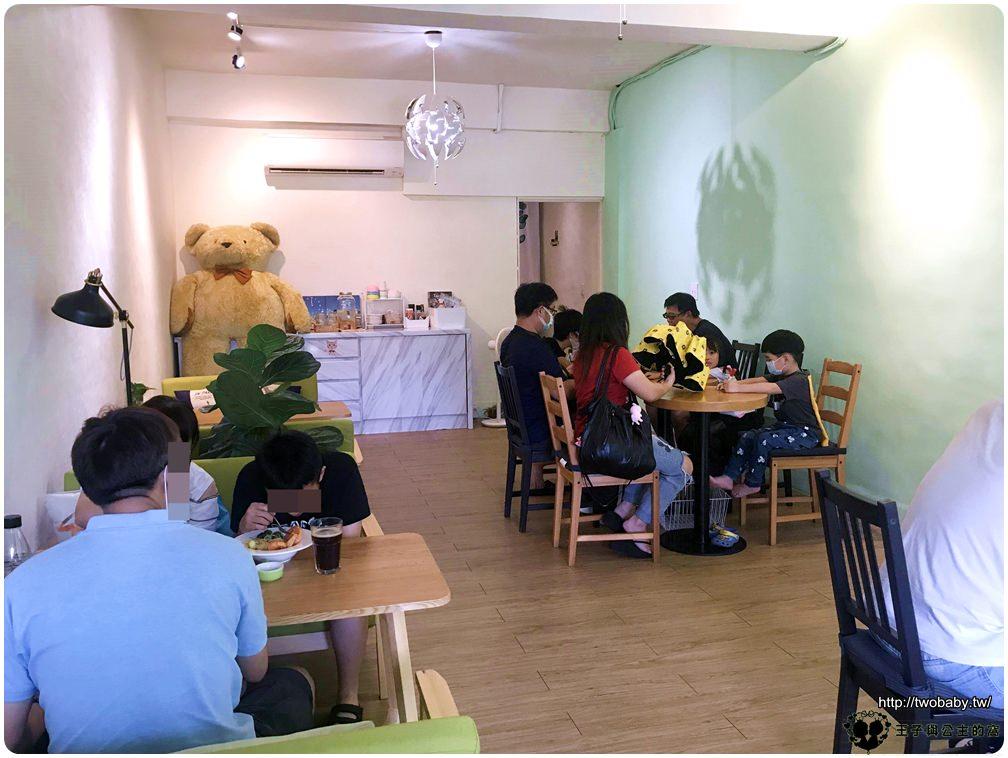 台中美食|中興六號手作輕食 審計新村旁早午餐輕食料理 舒適環境加上手做麵包 一級棒