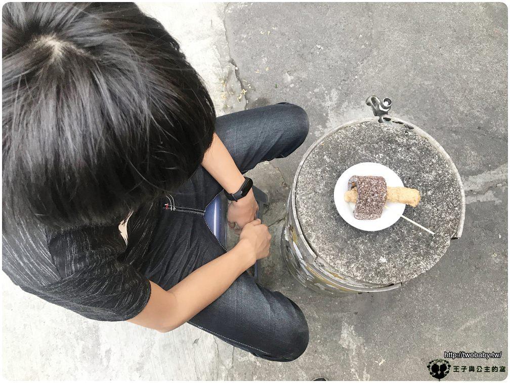 高雄美濃美食|聖君宮關東煮-隱藏版巷弄美食 在地小吃 超夯銅板價cp值爆高 晚來就吃不到