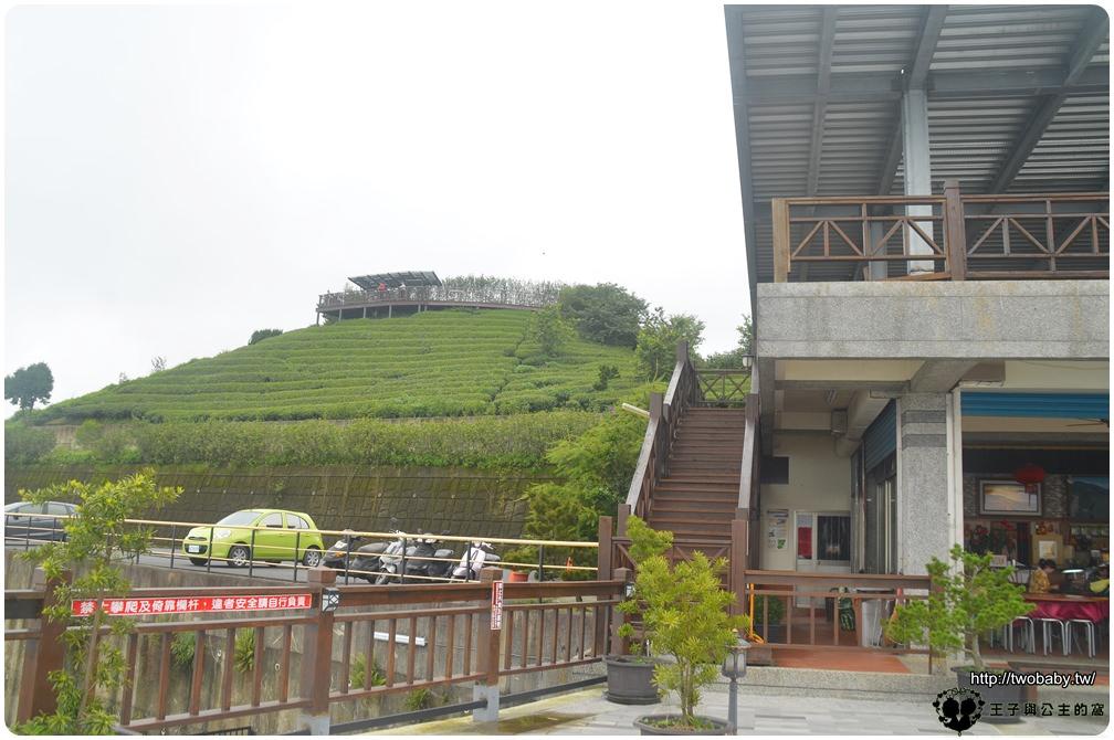 嘉義景點|梅山碧湖山驛站-觀賞碧湖觀光茶園 也是海柭1000以上的碧湖觀景台