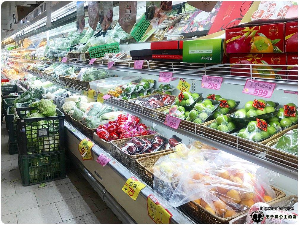 高雄美濃景點|美濃區農會超市 是一個鄰近市中心的商場 有停車場 必買美濃黃豆、美濃147白米、老蘿蔔、高麗菜乾、白玉蘿蔔乾